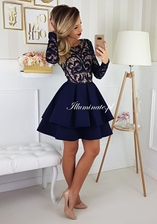Sukienka Illuminate <3 &...