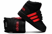 Buty Dziecięce Adidas VS HO...
