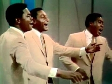 The Four Tops- (Reach Out) ...