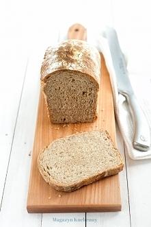 Chleb pszenno żytni na zakw...