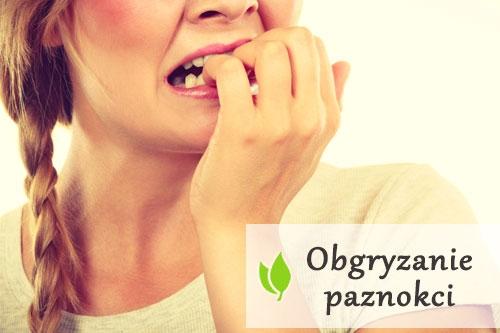 Obgryzanie paznokci a wpływ na zdrowie człowieka