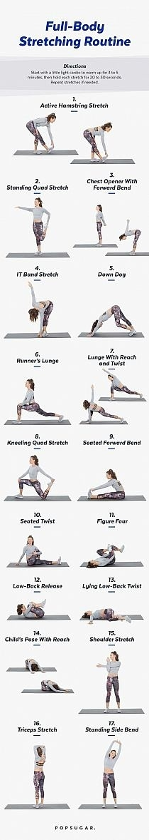 Jeżeli będziemy regularnie praktykować ćwiczenia rozciągające, zaobserwujemy szereg korzystnych zmian. Stretching bowiem: ujędrnia sylwetkę, nie generując nadmiernie tkanki mięśniowej, obniża poziom stresu i rozluźnia mięśnie, poprawia krążenie, dzięki czemu ryzyko wystąpienia zakwasów maleje, poprawia koordynację ciała, zwiększając ruchomość stawów, zwiększa elastyczność mięśni.