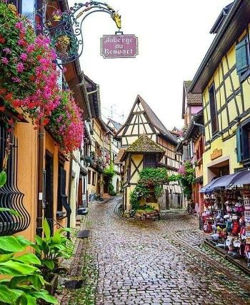 Equishem Francja