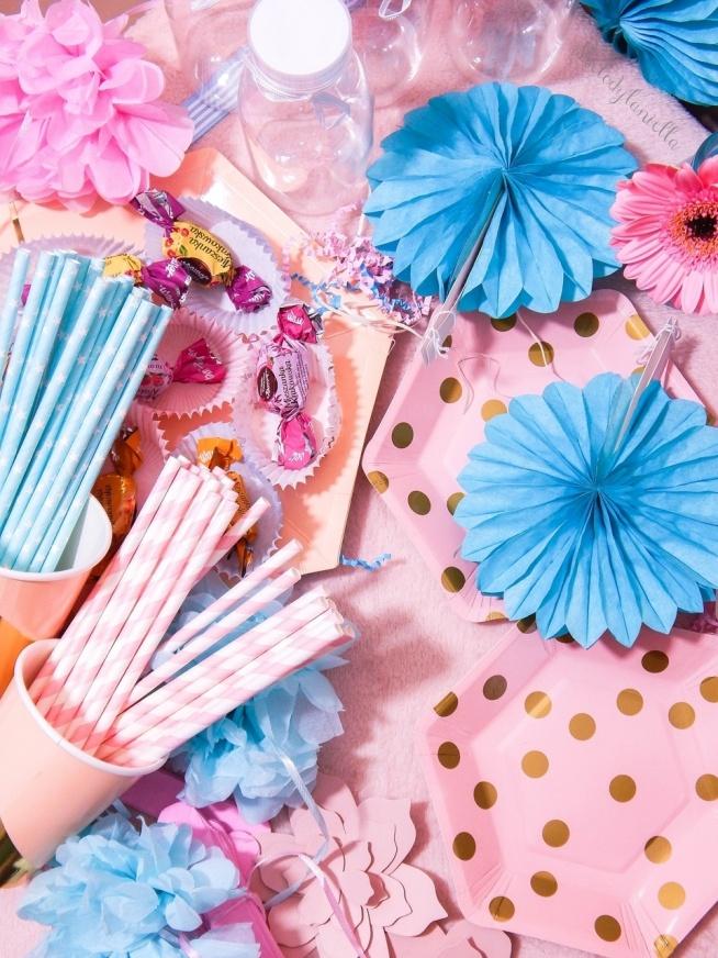 Proste I Tanie Pomysły Na Urodzinowe Dekoracje Dla Dzieci Na Blog