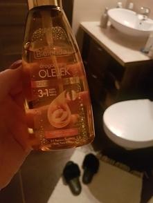 olejek brzoskwiniowy w spra...