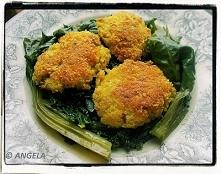 Klopsy z selera - Celeriac ...
