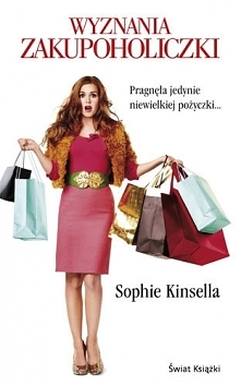 Confessions of a Shopaholic...