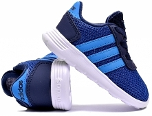 Buty Dziecięce Adidas LITE RACER INF (BC0077)