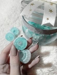 Moje ręcznie robione mydełk...