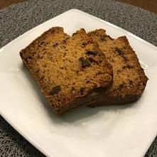 Ciasto dyniowe z czekoladą. Przepis po kliknięciu w zdjęcie.