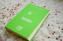 Kolejna z książek Reginny Brett jak kochać innych, życie i przede wszystkim s...