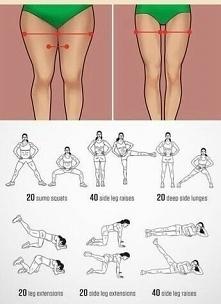 slim legs ❤️