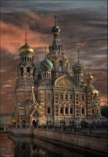 Śr. Petersburg Rosja