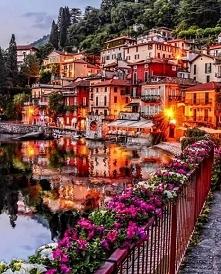 Verenna Włochy