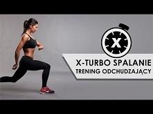 X-Turbo Spalanie - Ekstremalny Trening Odchudzający