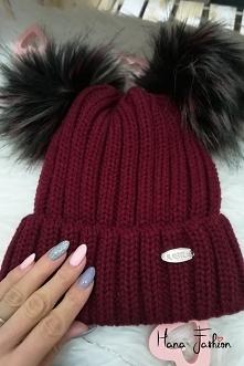 Ciepła czapka to element obowiązkowy zimowego ubioru. Nie tylko ochroni Twoją...