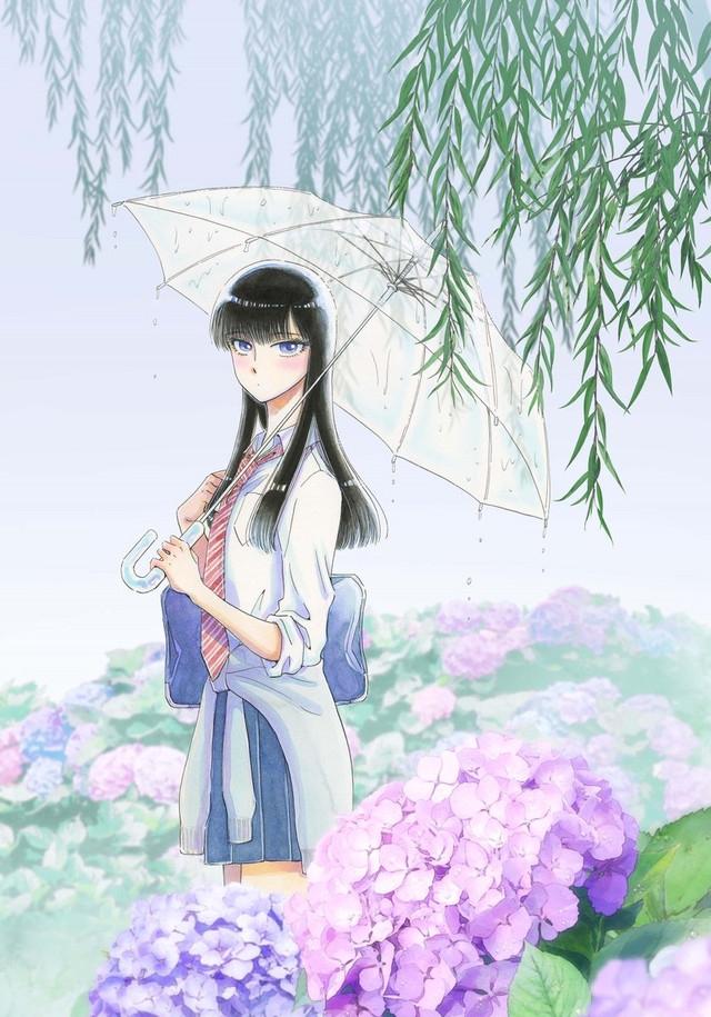Akira Tachibana z Koi wa Ameagari no You ni - After the Rain