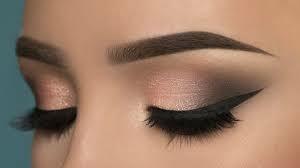 lubię takie makijaże