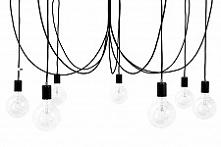 lampy na kablu  to nowoczes...