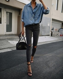OUTFIT/LOOK