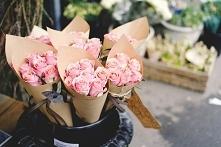 Przepiękne kwiaty <3