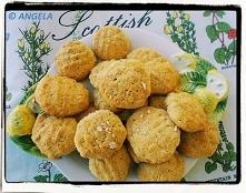 Szkockie ciastka owsiane - ...