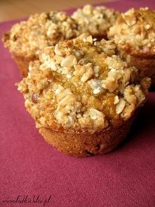 Muffiny jak batoniki