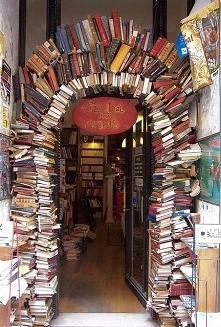 Oryginalne sposoby na przechowywanie książek