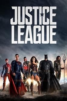 Jedni z największych superbohaterów na świecie tworzą Ligę Sprawiedliwości. J...