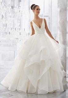 Cudna suknia :*