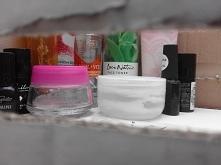 recenzje ponad 10 kosmetykó...