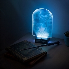 Lampka nocna PATRONUS Harry Potter