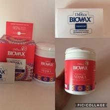 Cześć dziewczyny! Kupiłam sobie maskę regenerującą BIOVAX do włosów. Muszę przyznać, że po pierwszym użyciu efekty są nieziemskie! Włosy są lśniące, delikatne, a końcówki nie są...