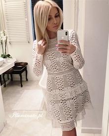 Cudowna sukienka Illuminate...