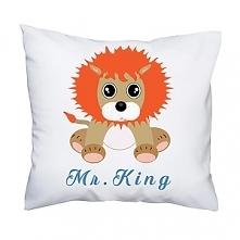 Poduszka Mr.King