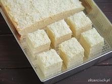 Cytrynowiec    Orzeźwiające i mocno cytrynowe ciasto znakomicie sprawdzi się ...