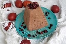 Wielkanocna pascha czekolad...