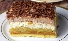 """Ciasto """"Puszek"""" s. Anastazji"""