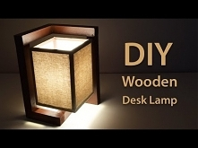 How To Build A Wooden Desk ...