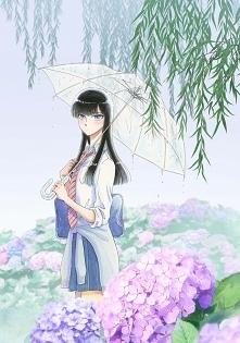 Akira Tachibana z Koi wa Am...