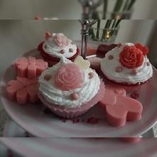 Mydlane słodkości <3