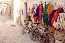 Maroko w lutym