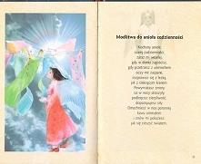 Niechaj Cię strzegą dobre anioły.