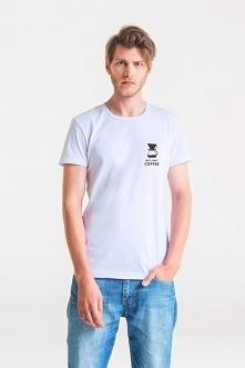 DRIP LOVE Męski T-shirt