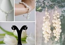 perełki, ślub