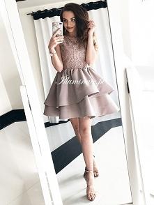 Wyjątkowa sukienka kolekcji Illuminate <3