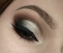 Mój makijaż #6