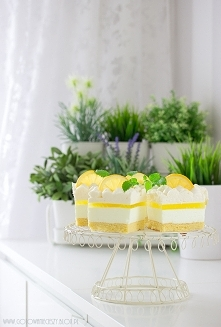 Cytrynowy puch