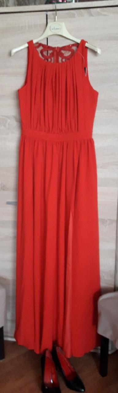 DZIEWCZYNY! POMOCY! :* Jakie paznokcie ślubne do tej sukienki?! :)