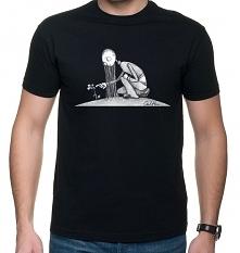 Kwiat - t-shirt - S-5XL (różne kolory)